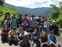 むかし道ハイキングコース_R