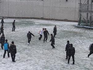 雪の降る日2